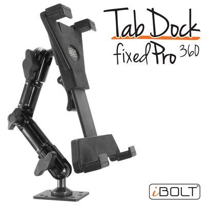 iBOLT TabDock Fixed Pro 360