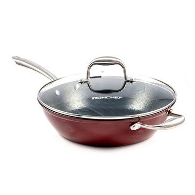 Poêle à frire Iron Chef 3,5pintes