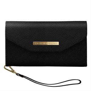 iDeal of Sweden Mayfair Clutch iPhone 11 Pro Max, Black