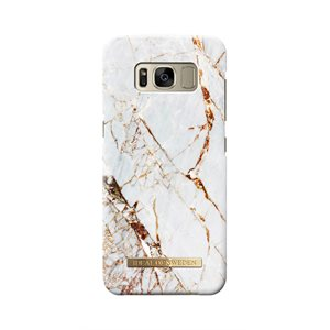 iDeal Fashion Case for Samsung Galaxy S8, Carrara Gold