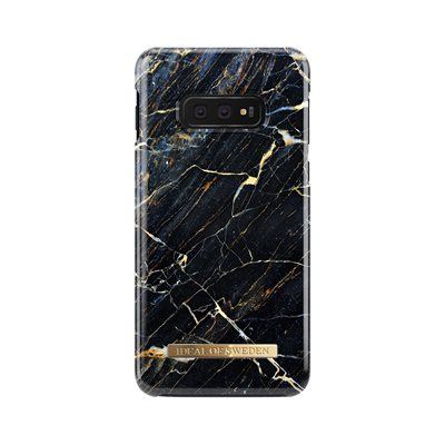 iDeal of Sweden Fashion Case Samsung Galaxy S10e, Port Laurent Marble