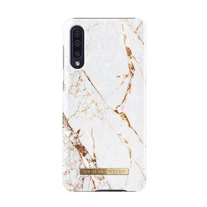 iDeal of Sweden Fashion Case for Samsung Galaxy A50, Carrara Gold