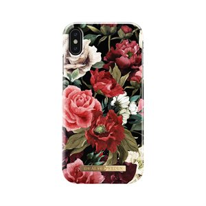 iDeal of Sweden Fashion Case for iPhone Xs Max, Antique Roses