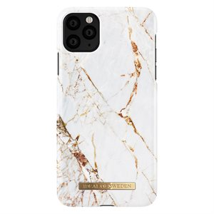iDeal of Sweden Fashion Case for iPhone 11 Pro Max, Carrara Gold