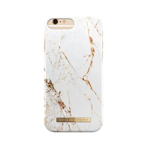 iDeal of Sweden Fashion Case for iPhone 7 Plus / 8 Plus, Cararra Gold