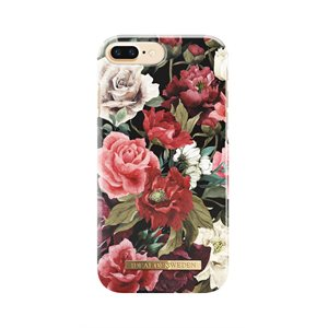 Ideal Fashion Case for iPhone 8 / 7 / 6s Plus Antique Rose