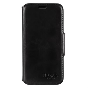 iDeal of Sweden London Wallet for Samsung Galaxy S8, Black
