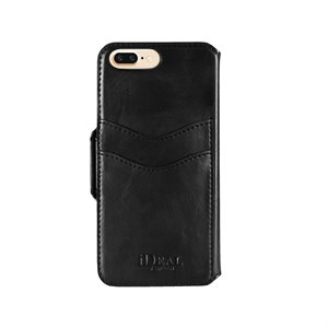 iDeal London Wallet for iPhone 7 Plus / 8 Plus, Black