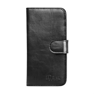 iDeal Magnet + Wallet Samsung GS9 Plus ,Black,ENG