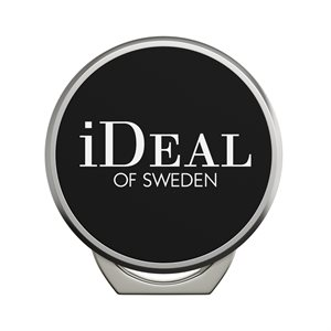 iDeal of Sweden Magnetic Ring Mount Universal, Silver