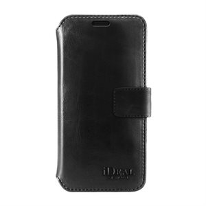 iDeal of Sweden STHLM Wallet Samsung Galaxy S9 Black, English package