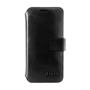 iDeal of Sweden STHLM Wallet for Samsung Galaxy S10+, Black