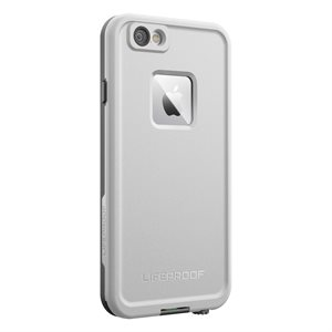 LifeProof FRÉ Case for iPhone 6S Plus, Avalanche