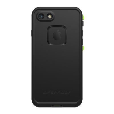 LifeProof FRÉ Case for iPhone 8 / 7, Night Lite