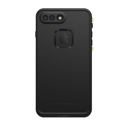 LifeProof FRÉ Case for iPhone 8 Plus / 7 Plus, Night Lite