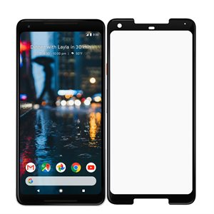 Moda Glass Screen Protector Google Pixel 2XL Clear