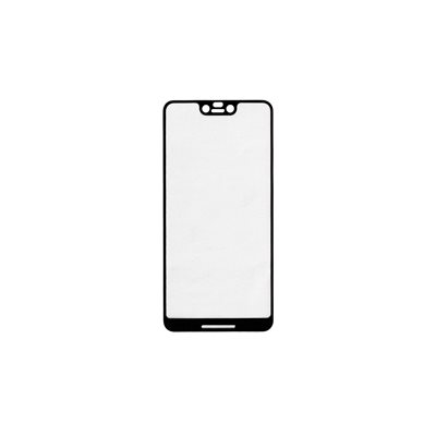 Moda Glass Screen Protector for Google Pixel 3XL, Clear