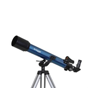 Meade INFINITY Telescope 70mm Altazimuth Refractor