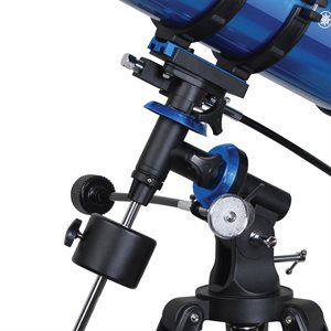 Meade POLARIS 127mm German Equatorial Refractor