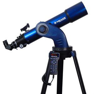 Meade StarNavigator NG102 Refractor