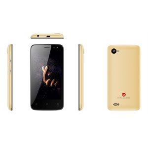 MaxWest Nitro 4 Smartphone, Gold