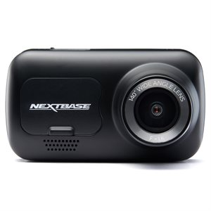 NextBase Dash Cam 222X Bundle