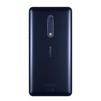 NOKIA 5 Tempered Blue Unlocked Smart Phone