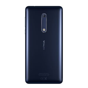 NOKIA 5 Tempered Blue Unlocked Smart Phone