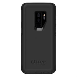 OtterBox Commuter Samsung Galaxy S9 Plus, Black