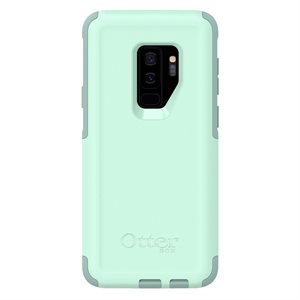 OtterBox Commuter Samsung Galaxy S9 Plus, Ocean Way