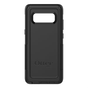 OtterBox Commuter Case for Samsung Galaxy Note 8, Black