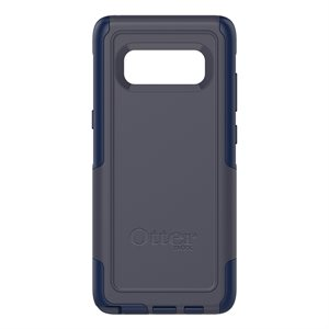 OtterBox Commuter Case for Samsung Galaxy Note 8, Blue / Blue