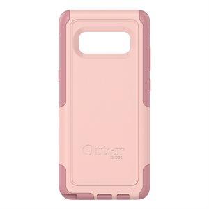 OtterBox Commuter Case for Samsung Galaxy Note 8, Pink