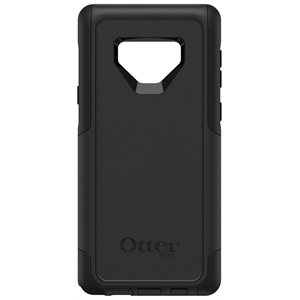 OtterBox Commuter Case for Samsung Galaxy Note 9, Black