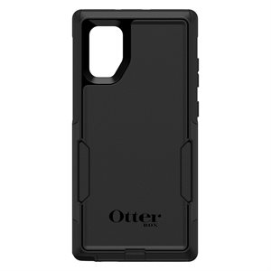 OtterBox Commuter Case for Samsung Note 10, Black