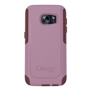 OtterBox Commuter Case for Samsung Galaxy S7, Mauve Way