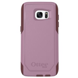 OtterBox Commuter Case for Samsung Galaxy S7 Edge, Mauve Way