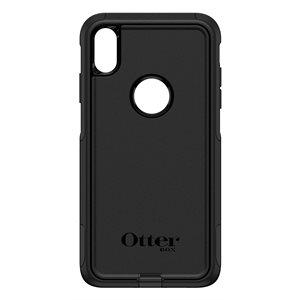 OtterBox Commuter iPhone Xs Max - Black