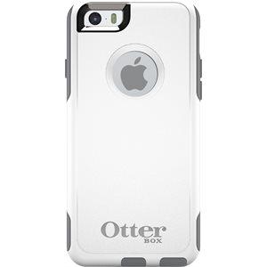 OtterBox Commuter Case for iPhone 6 / 6s, Glacier