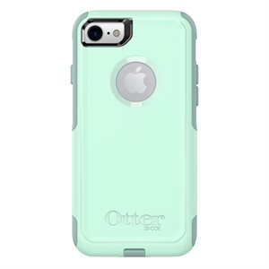 OtterBox Commuter Case for iPhone 8 / 7, Ocean Way