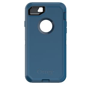 OtterBox Commuter Case for iPhone SE / 8 / 7, Bespoke Way