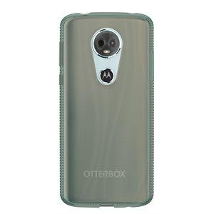 OtterBox Prefix Moto E5 Plus Smoky Clear