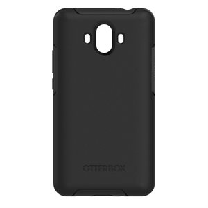OtterBox Symmetry Case for Huawei Mate 10, Black