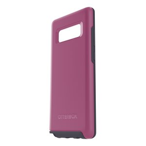 OtterBox Symmetry Case for Samsung Galaxy Note 8, Mixed Berry Jam