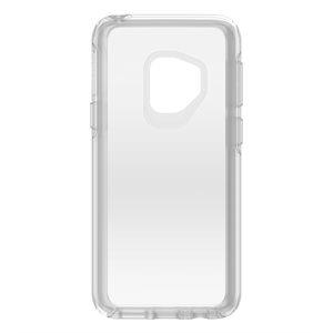 Étui OtterBox Symmetry Clear pour Samsung Galaxy S9, transparent