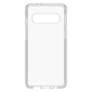OtterBox Symmetry for Samsung Galaxy S10, Clear