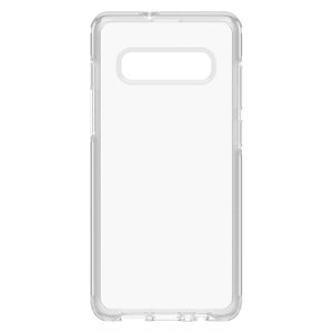 OtterBox Symmetry for Samsung Galaxy S10 Plus, Clear