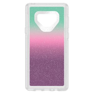 OtterBox Symmetry Clear Case for Samsung Galaxy Note 9, Gradient