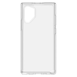 OtterBox Symmetry for Samsung Note 10, Clear