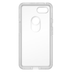 OtterBox Symmetry Clear Case for Google Pixel 3 XL, Clear